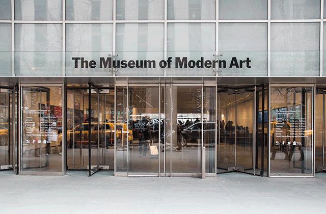 Museum Modern Art New York Tickets